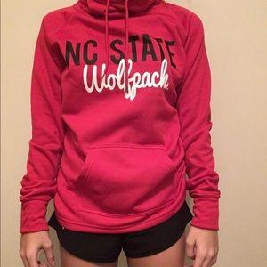 Champion state hoodie